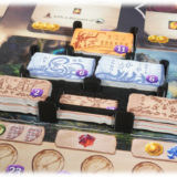 LRA-I-001 Inlay Lost Ruin of Arnak Boardgame Upgrade number of players